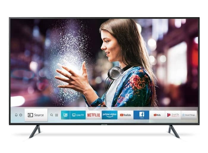 Samsung launches the Unbox Magic Smart TV series in India starting at Rs 24,990