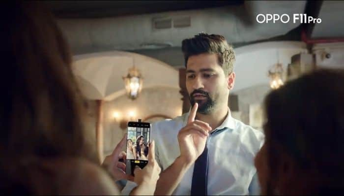 [Tech Ad-Ons] Experience Brilliant Style: Selfie camera rises, but the ad doesn't!