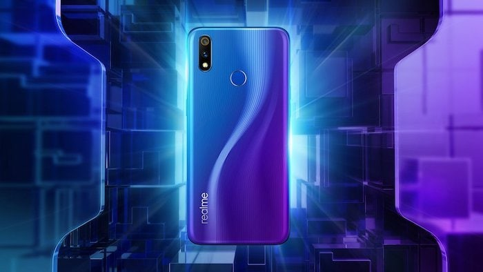 Realme 3 Pro with 6.3-inch FHD+ Display and 25MP Front Camera Launched in India