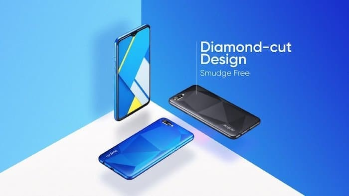 Realme C2 with 6.1-inch HD+ Display and Helio P22 Chipset Launched in India
