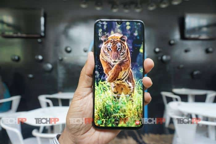 samsung galaxy a70 review 8