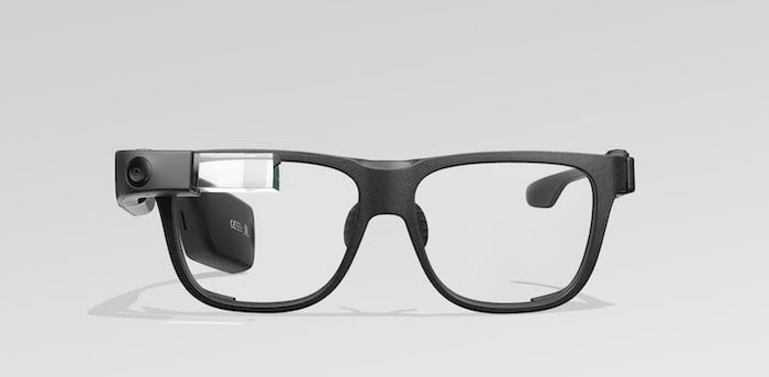 Google Glass Enterprise Edition 2 announced for $999
