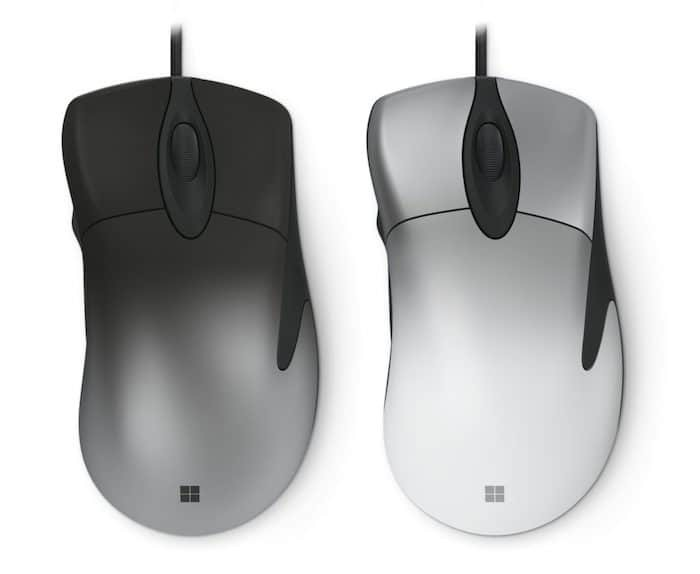 Microsoft Pro IntelliMouse with faster tracking sensor and other improvements announced