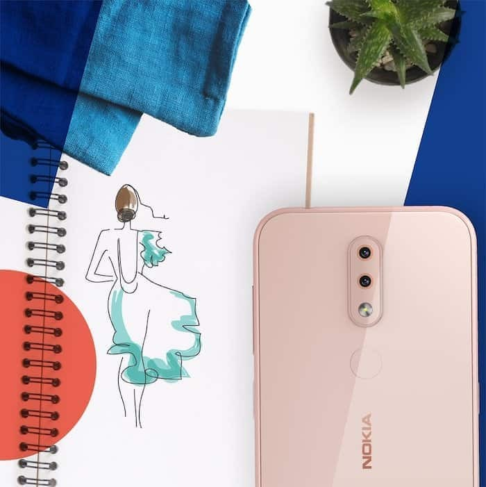 Nokia 4.2 with Dual Rear Cameras and Dedicated Google Assistant Button Launched in India