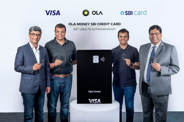 Ola Money SBI Credit Card Launched with up to 20% cashback, no joining fees, and other exciting offers