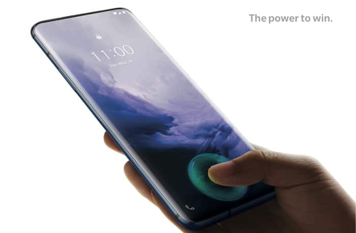 OnePlus 7 Pro with Snapdragon 855 and Pop-Up Selfie Camera Launched