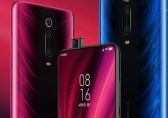 Redmi K20 and K20 Pro with All-Display Front and Pop-up Camera Launched in China