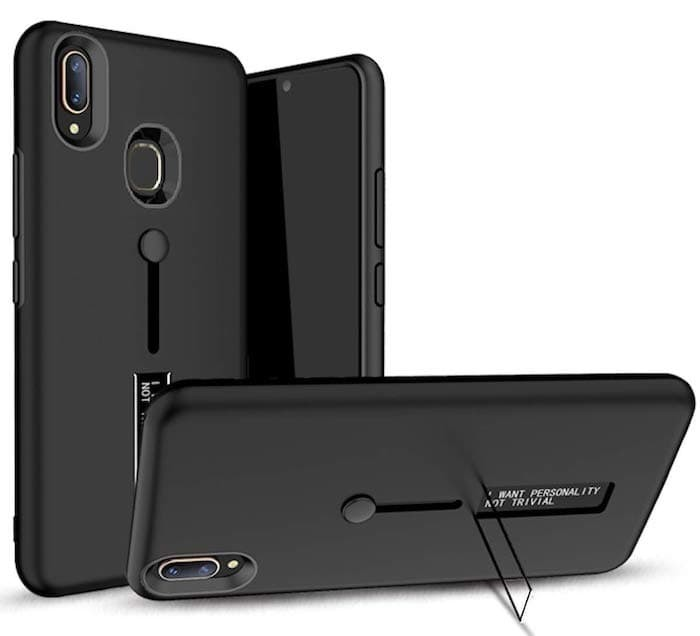Spazy Case Personality TPU PC Dual Layer Case