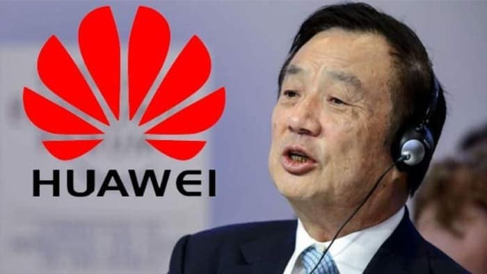 US ban will not lead to negative growth: Huawei CEO