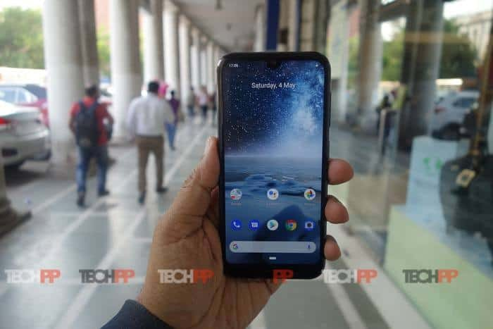 [First cut] Nokia 4.2: Finally, a four from Nokia