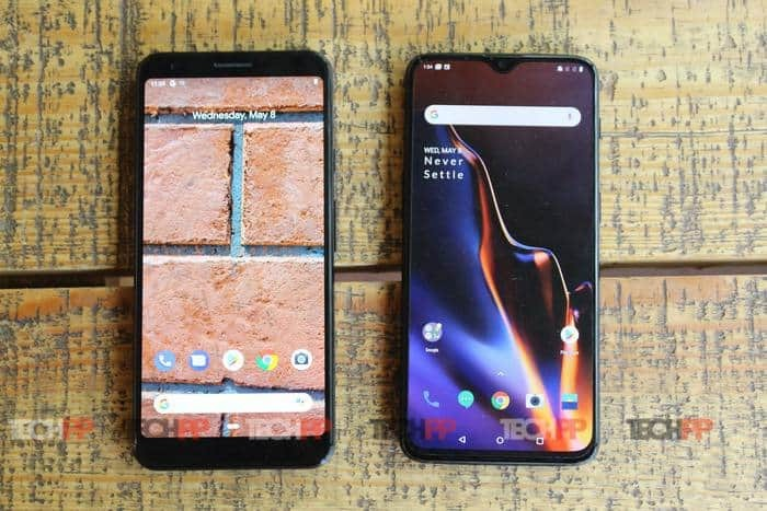 Catching up Casually: Pixel 3a XL vs OnePlus 6T