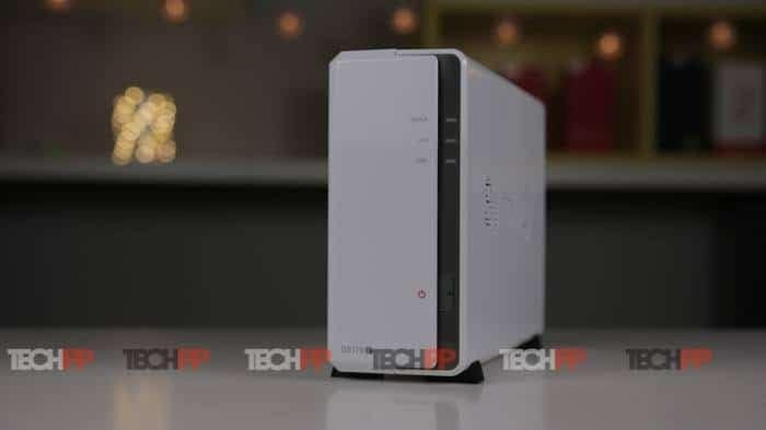 synology ds119j review 16