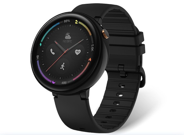 Amazfit Smart Watch 2 with Snapdragon Wear 2500, ECG and eSIM announced