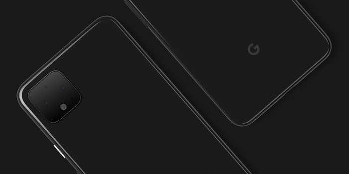 Everything You Need to Know about the Pixel 4 Teaser Image from Google