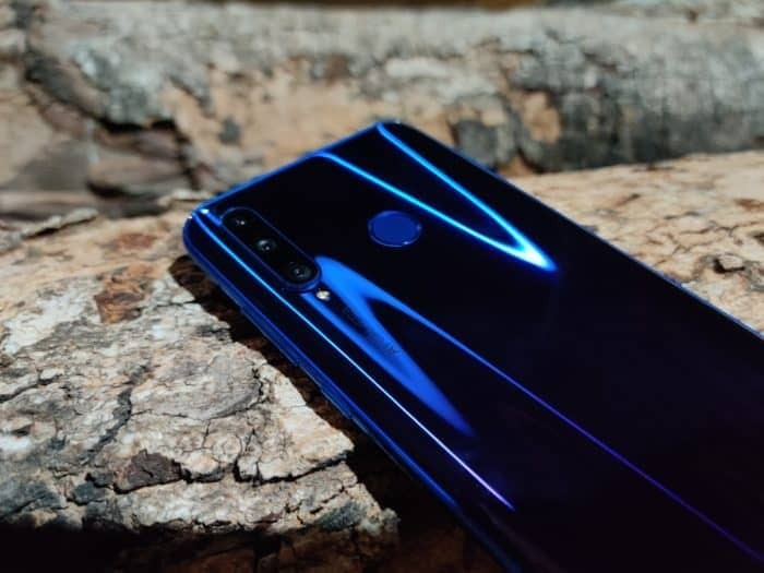 Honor 20i Review - Good Cameras Let Down by Average Chipset