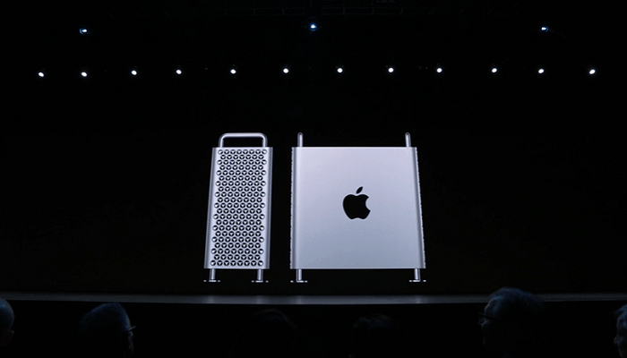 Apple Announces New Mac Pro with 28 Core Xeon Processor and Pro Display XDR with 6K Resolution