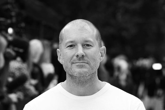 Design Knight: Eleven Things about Sir Jony Ive you probably didn't know