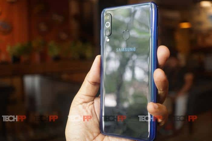 samsung galaxy m40 review 2