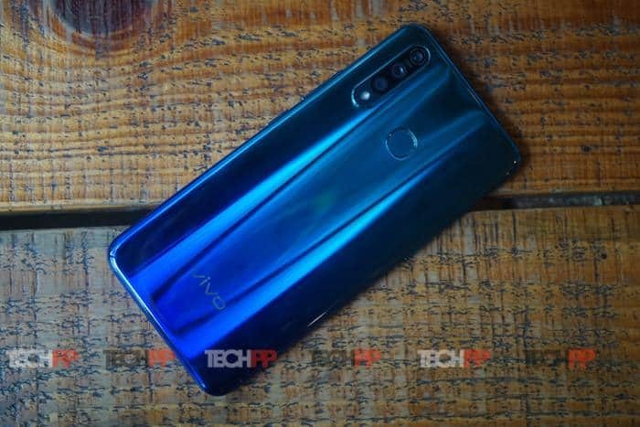 [First cut] Vivo Z1 Pro: Vivo unleashes the Z factor