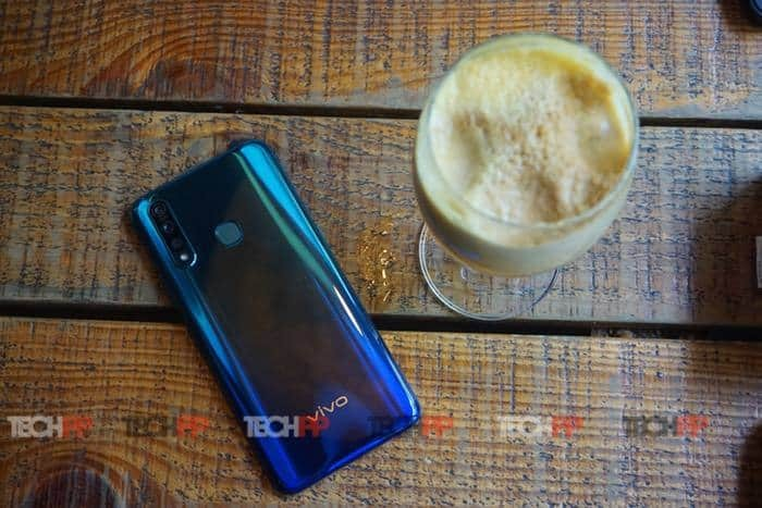 Vivo Z1 Pro Review: In a fight against the Pros