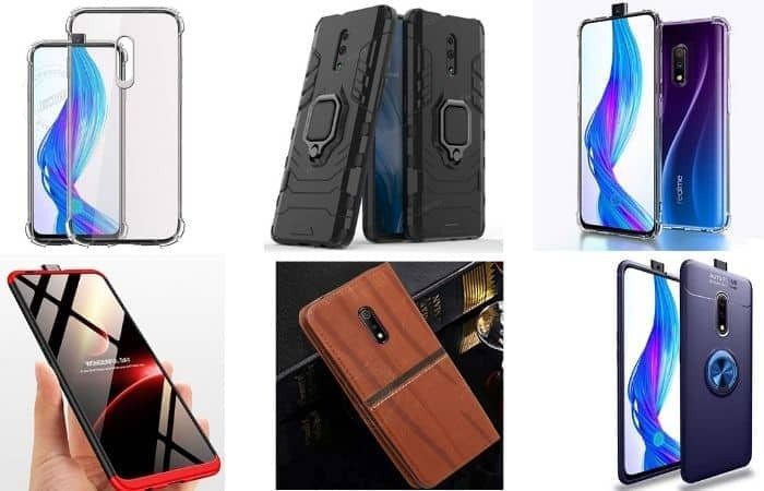7 Best Cases and Covers for Realme X that You can Buy