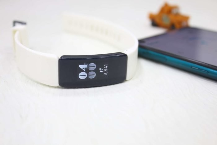 Fitbit Inspire HR Review: Inspiring all the Budget Fitness Trackers