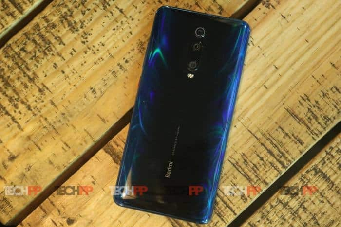 The Redmi K20's Real Headache? Not the Realme X, but the Redmi Note 7 Pro!