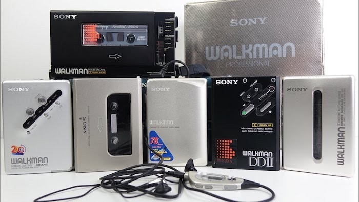 Happy Birthday, Walkman: 10 Facts You Might Not Know About Sony's Music Player