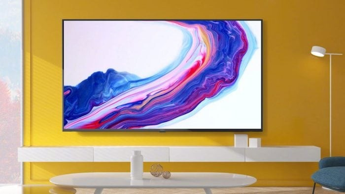All you need to know about the new 70-inch Redmi TV
