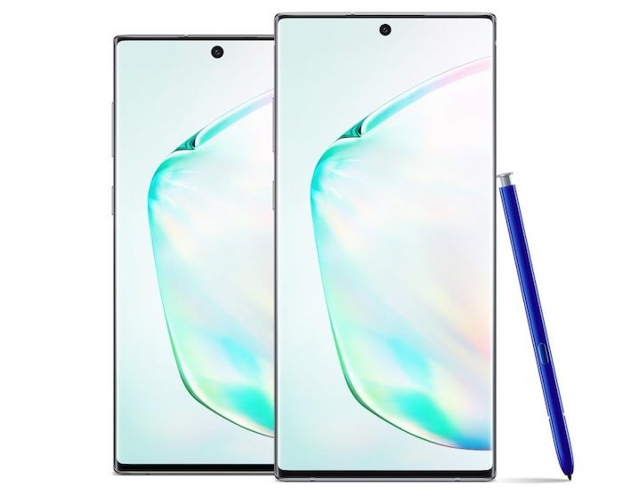 11 Cool Things about the Samsung Galaxy Note 10 and Note 10+