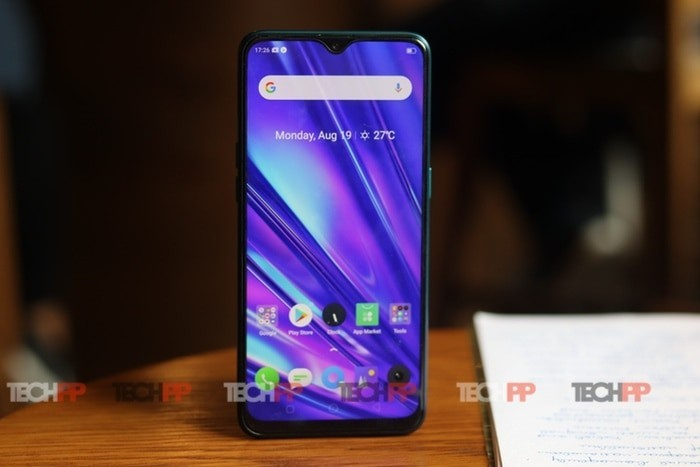 Realme 5 Pro Review: A headache for Me and Mi, Really and Re(a)d-ily!