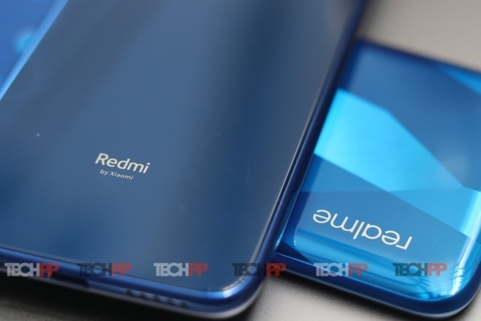 Realme 5 vs Redmi Note 7S: The best sub-Rs 10,000 smartphone