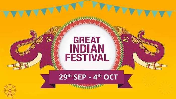 Amazon 'Great Indian Festival' Sale: Best Smartphone Deals