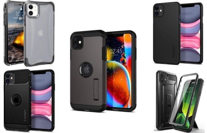 Best Apple iPhone 11 Cases to Buy in 2020