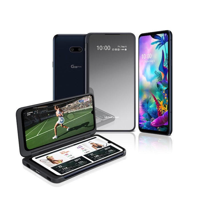 LG Makes the Dual-Screen Foldable Super Affordable with the G8X Limited Offer