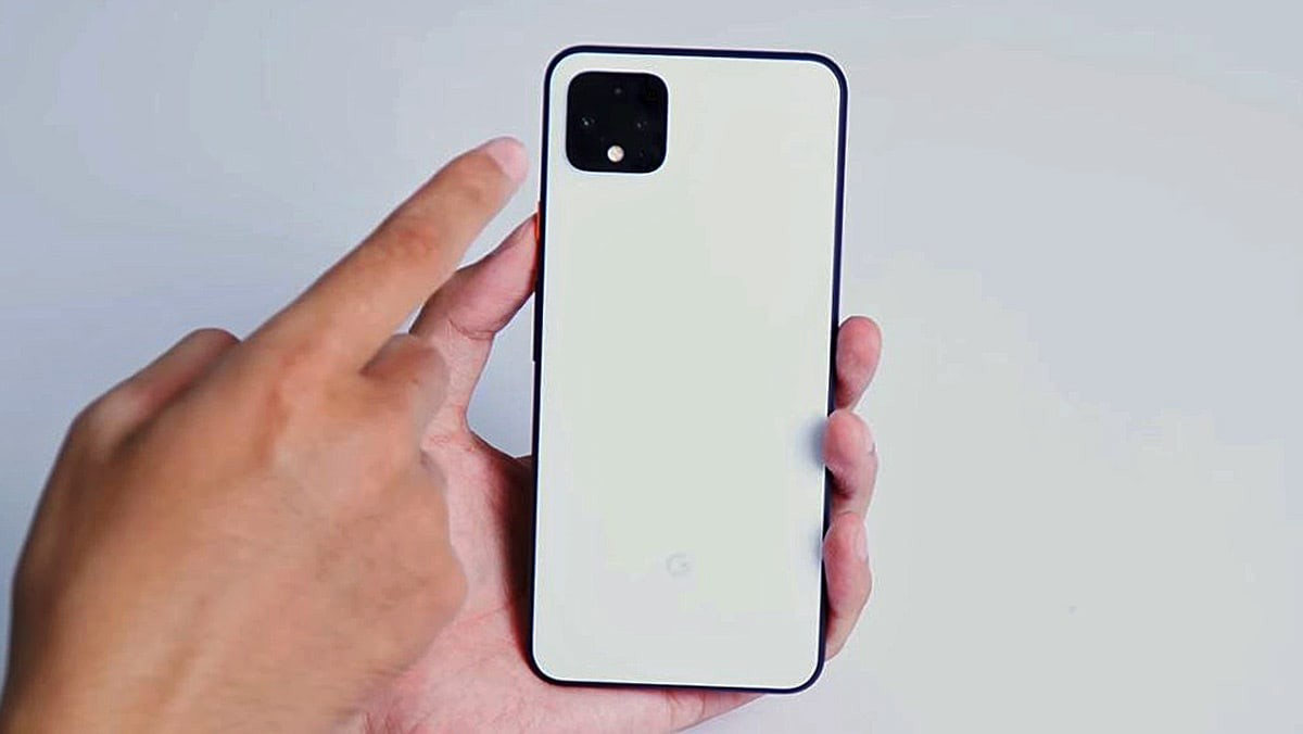 Pixel 4/4XL Leaked Hands-on Video Hints at New Colors, 90Hz Display, and More