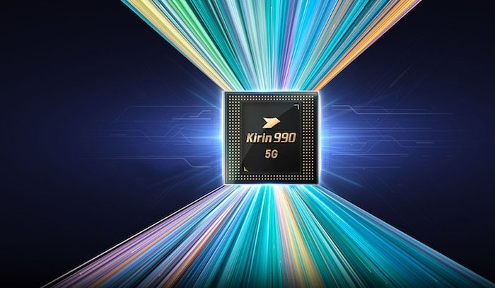 Everything You Need to Know about the New Kirin 990 SoC series