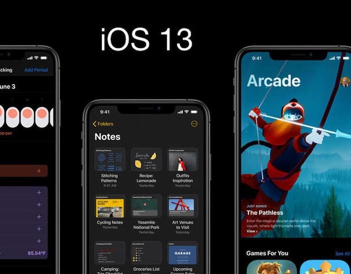 Got iOS 13? Try out these Ten simple features!