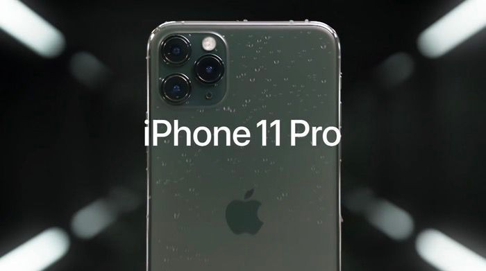 The best feature of the iPhone 11 Pro? NOT the camera, or the processor