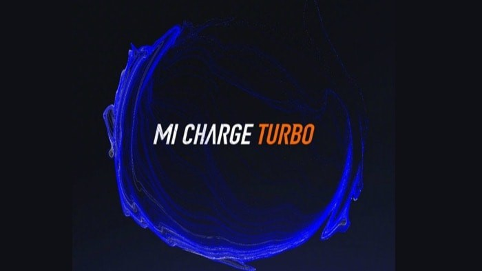 Xiaomi 30W Mi Charge Turbo Wireless Charging Technology Announced