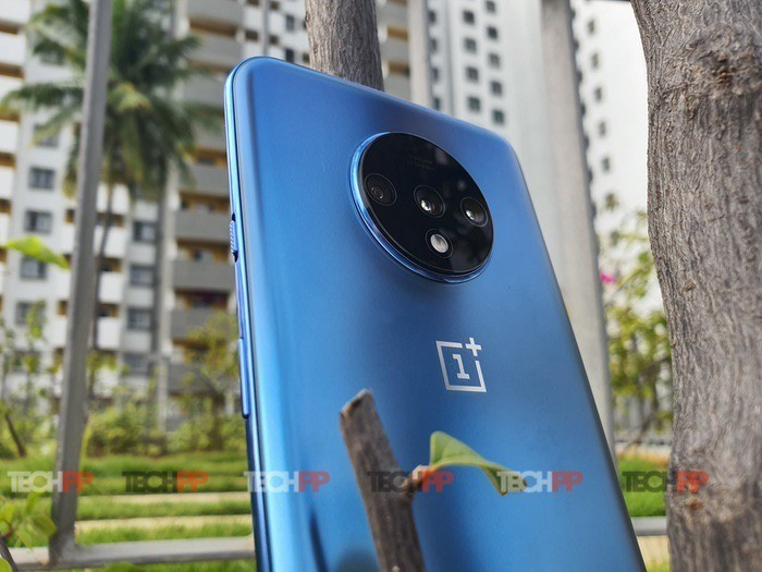 oneplus 7t review 1