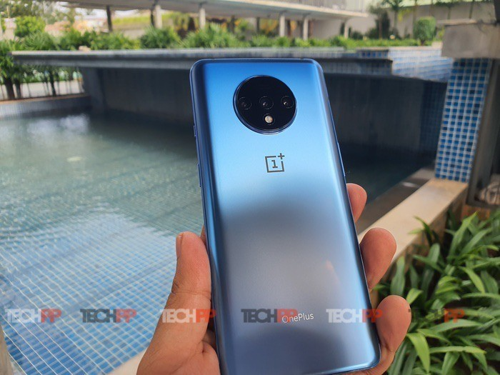 oneplus 7t review 7