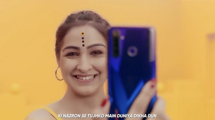 [Tech Ad-Ons] Realme 5 series: Not really there...