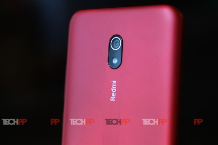 redmi 8a review 2
