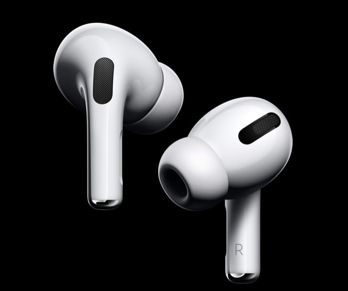 Apple announces AirPods Pro with Active Noise Cancellation