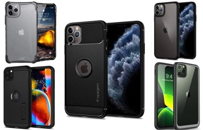 Best Cases for Apple iPhone 11 Pro and iPhone 11 Pro Max