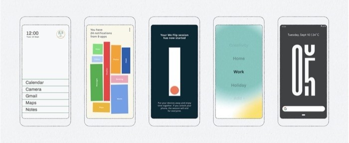 Digital Wellbeing Experiments announced to help Android users find balance with technology