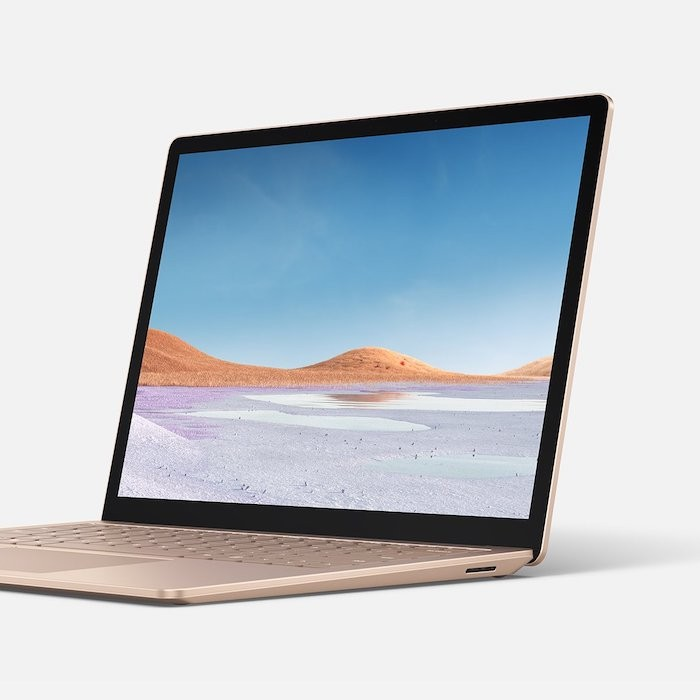 Microsoft Surface Laptop 3 with Two Screen Sizes and USB-C Announced