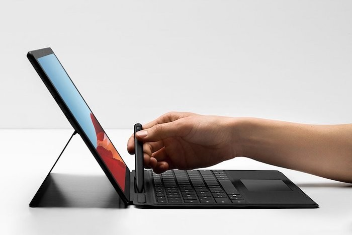 Microsoft Announces its First ARM-based Surface, the Surface Pro X