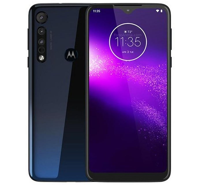 Motorola One Macro with Triple Rear Cameras Launched in India
